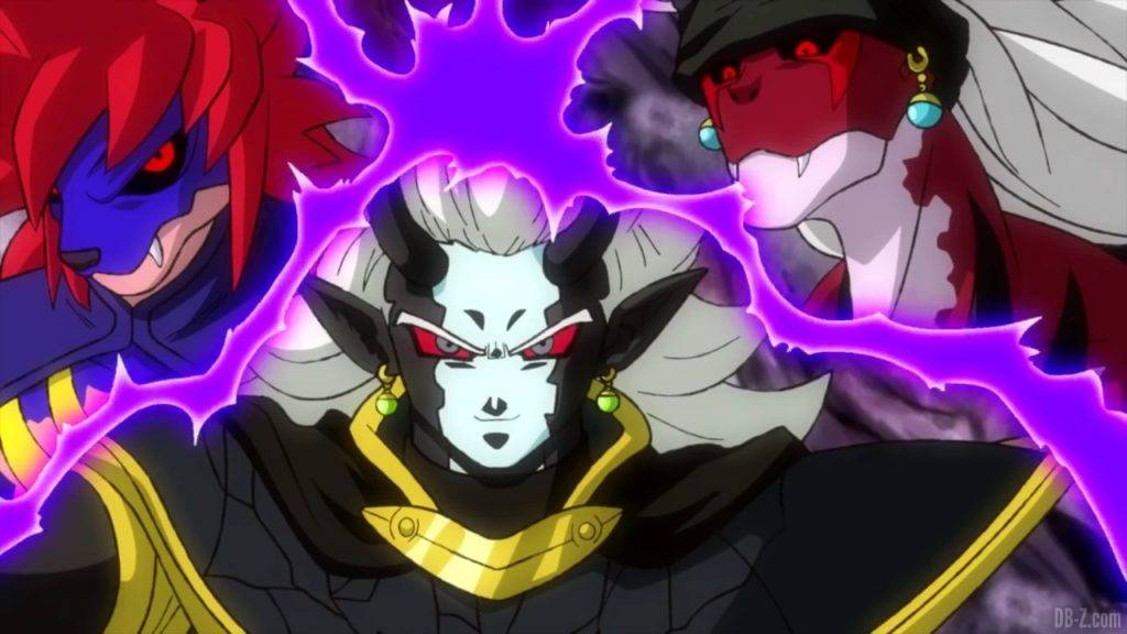 Super Dragon Ball Heroes Universe Mission 12 Image 10
