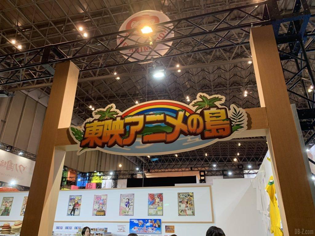 Toei Animation Jump Festa 2020
