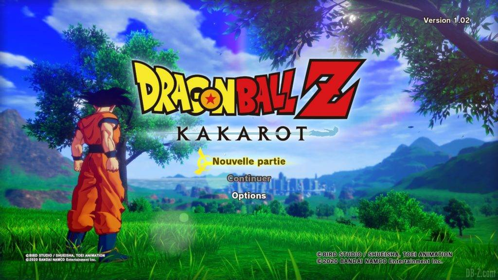 DRAGON BALL Z KAKAROT 20200114195526
