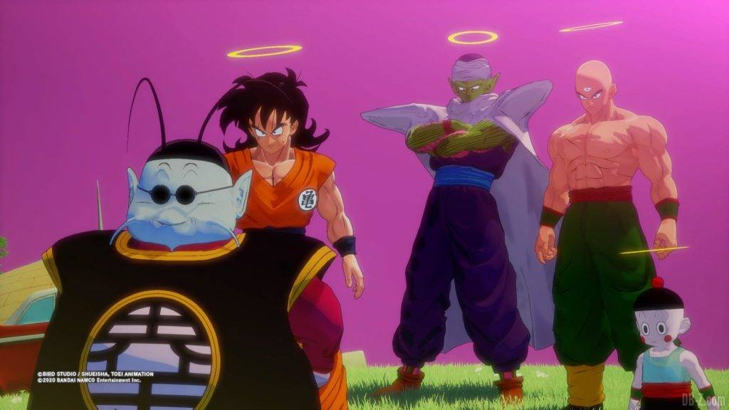 DRAGON BALL Z KAKAROT 20200115175154