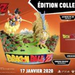 Edition Collector de Dragon Ball Z Kakarot