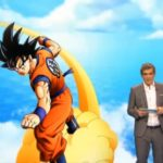 Reportage Dragon Ball Z Kakarot M6