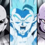 SDBH episode 19 Jiren Gogeta Hit