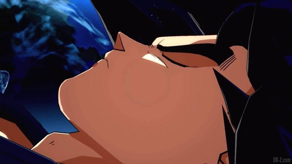 Dragon Ball FighterZ Season 3 12 Goku Ultra Instinct