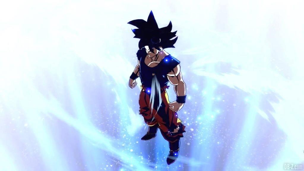 Dragon Ball FighterZ Season 3 16 Goku Ultra Instinct