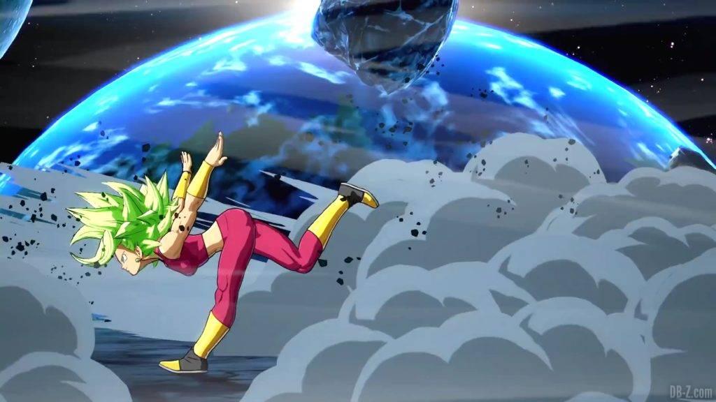 Dragon Ball FighterZ Season 3 22 Kefla
