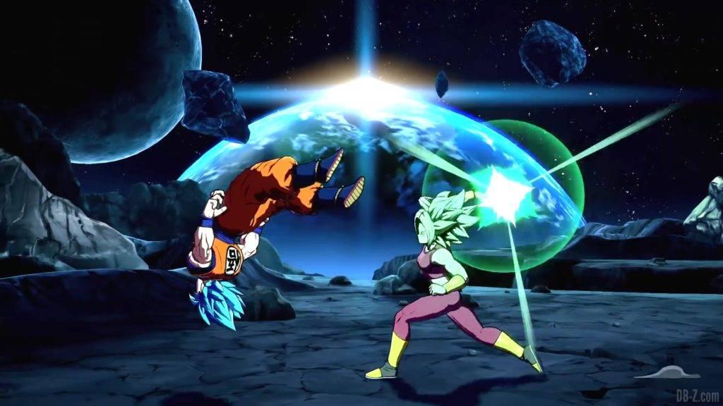 Dragon Ball FighterZ Season 3 25 Kefla