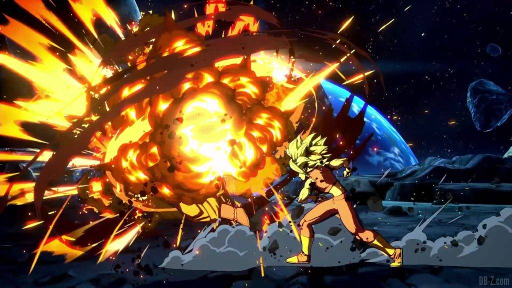 Dragon Ball FighterZ Season 3 29 Kefla
