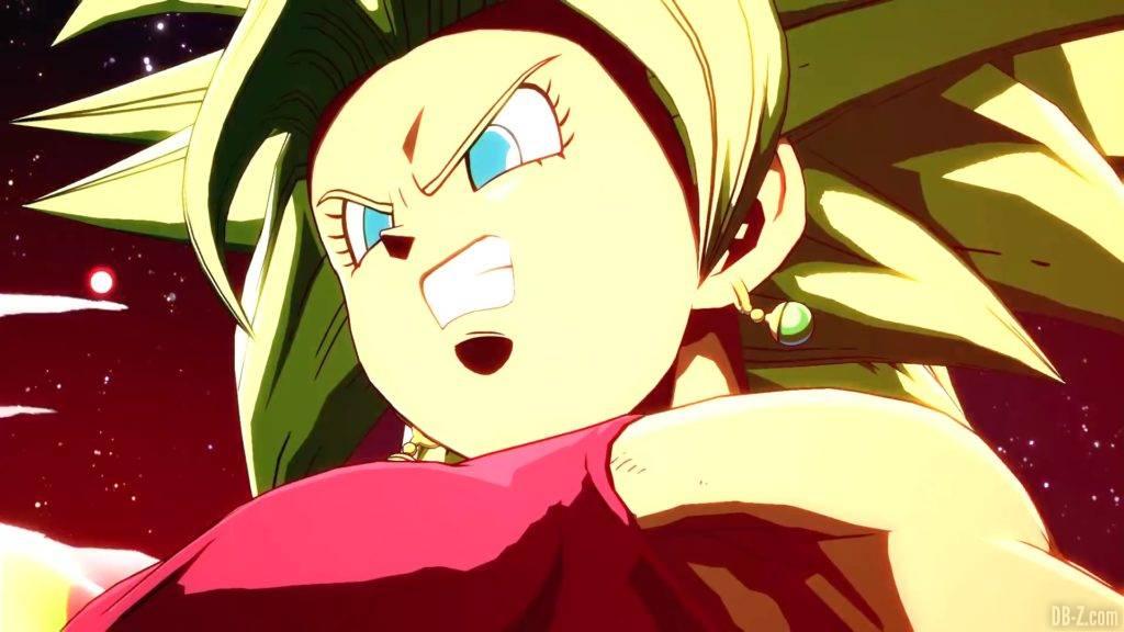 Dragon Ball FighterZ Season 3 40 Kefla