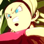 Dragon Ball FighterZ Season 3 40 Kefla