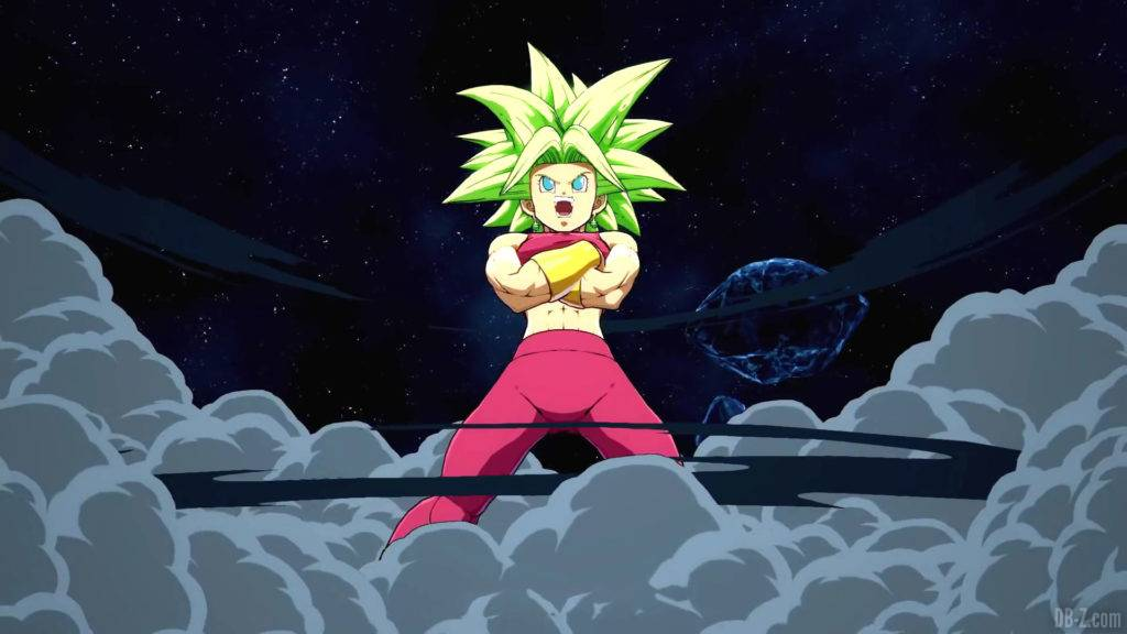 Dragon Ball FighterZ Season 3 48 Kefla