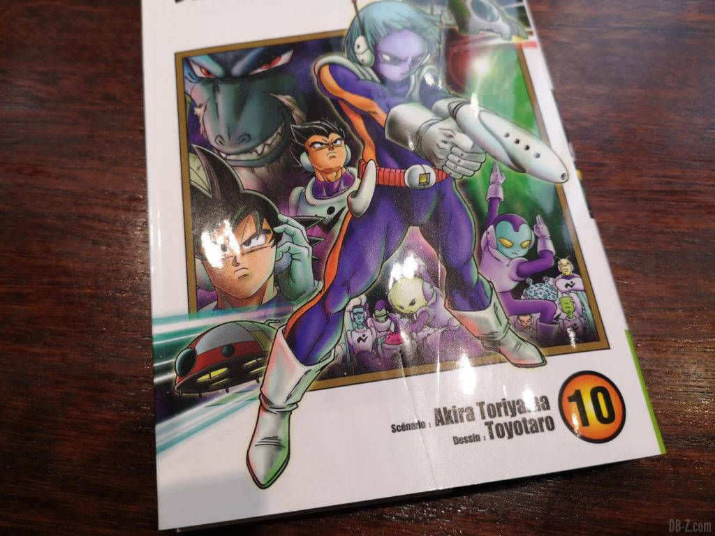 Dragon Ball Super Tome 10 VF 03