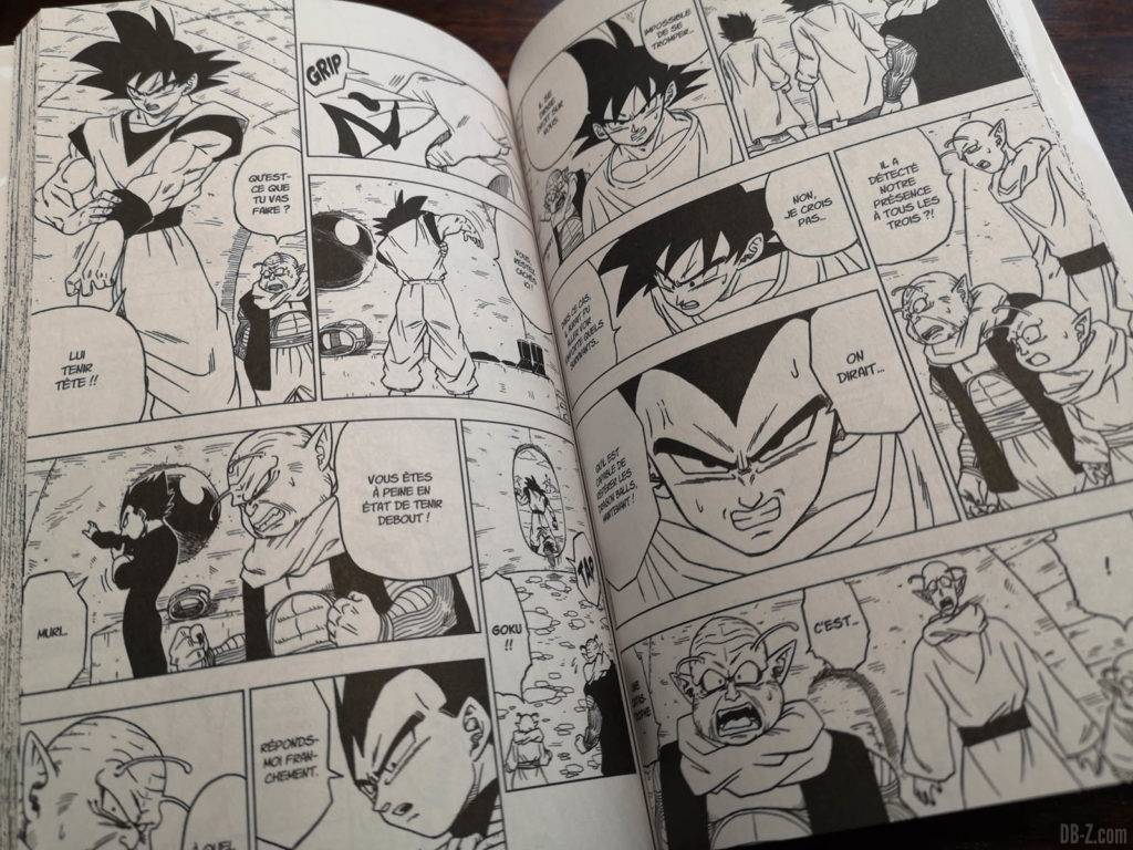 Dragon Ball Super Tome 10 VF 11