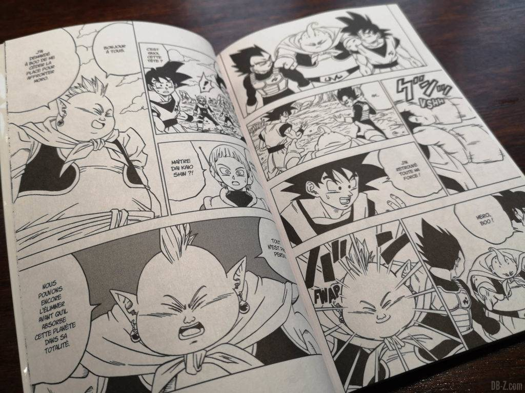 Dragon Ball Super Tome 10 VF 14