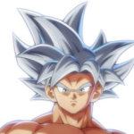 Goku Ultra Instinct DLC DBFZ