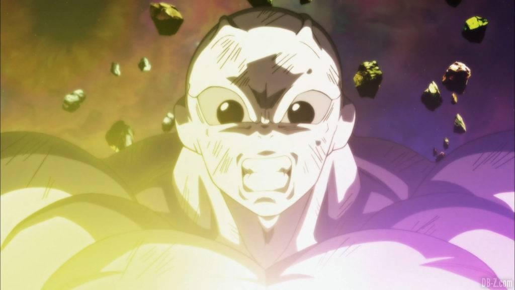 Jiren dans Dragon Ball Super