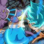 SDBH Big Bang Mission 1 14 Goku Xeno vs Beerus