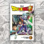 Tome 10 Dragon Ball Super VF