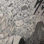Chapitre 58 de Dragon Ball Super