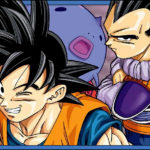 Couverture tome 12 Dragon Ball Super