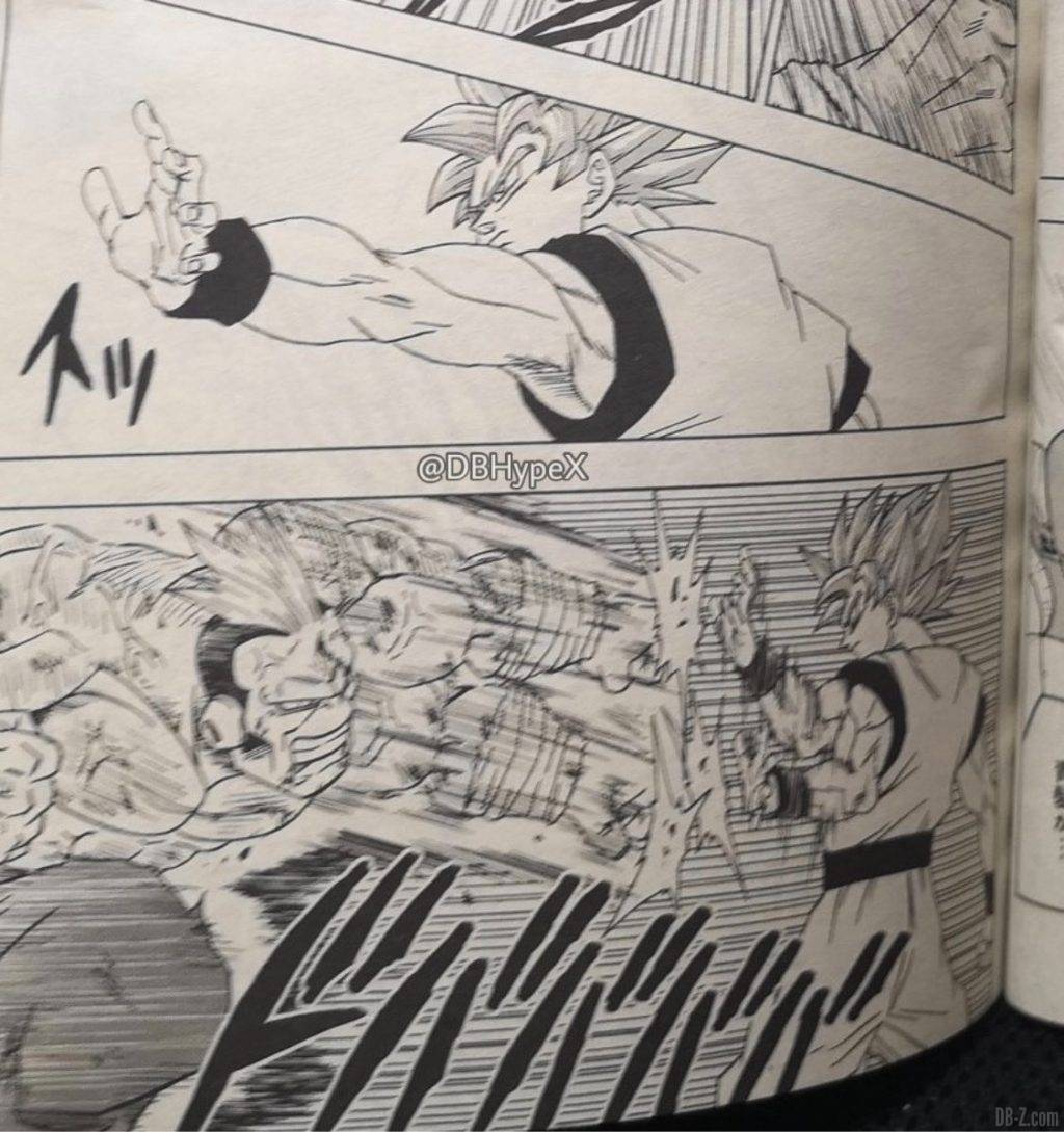 Dragon Ball Super Chapitre 58 image 16