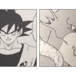 Dragon Ball Super Chapitre 58 images