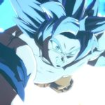 Goku Ultra Instinct Dragon Ball FighterZ Image 13