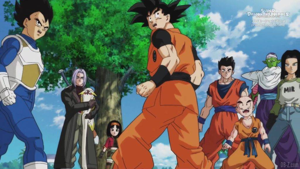Super Dragon Ball Heroes Big Bang Mission Epsiode 1 02