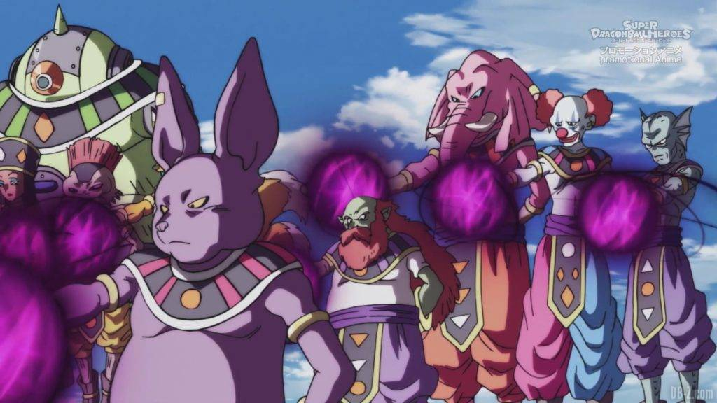Super Dragon Ball Heroes Big Bang Mission Epsiode 1 06