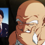 deces seiyu hiroshi masuoka