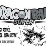 Dragon Ball Super Chapitre 59 VF