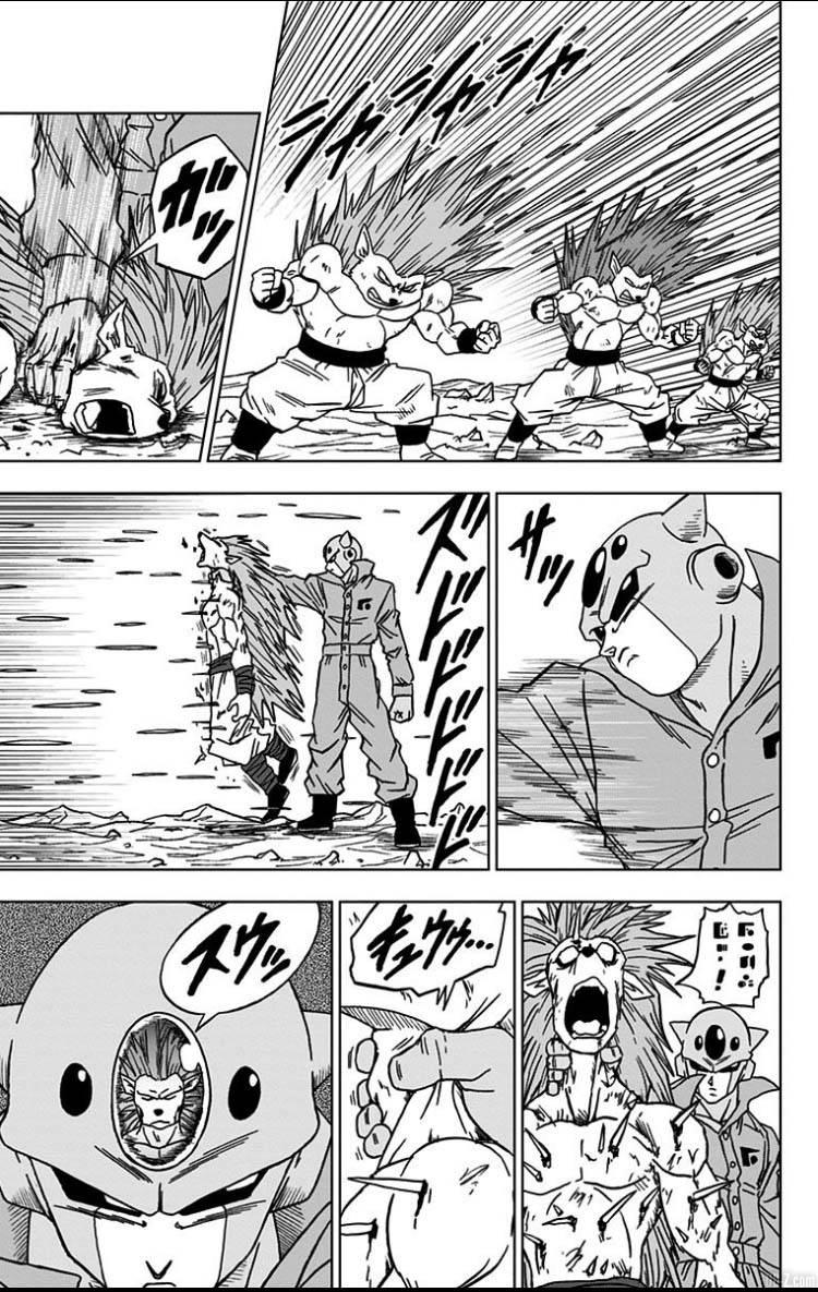 Dragon Ball Super Tome 12 Page 16