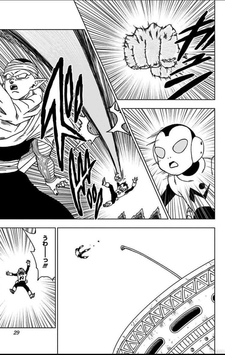 Dragon Ball Super Tome 12 Page 28