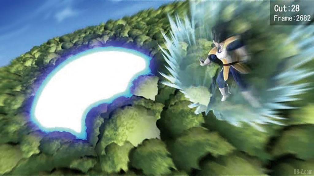 Dragon Ball Z Kakarot Concept 6