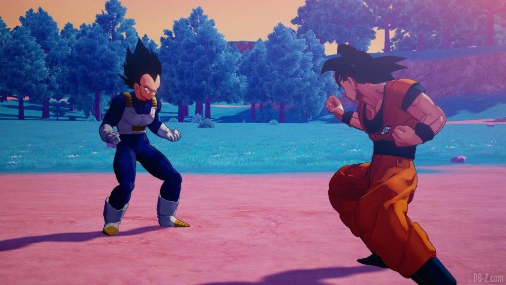 Dragon Ball Z Kakarot DLC 1 Image 01