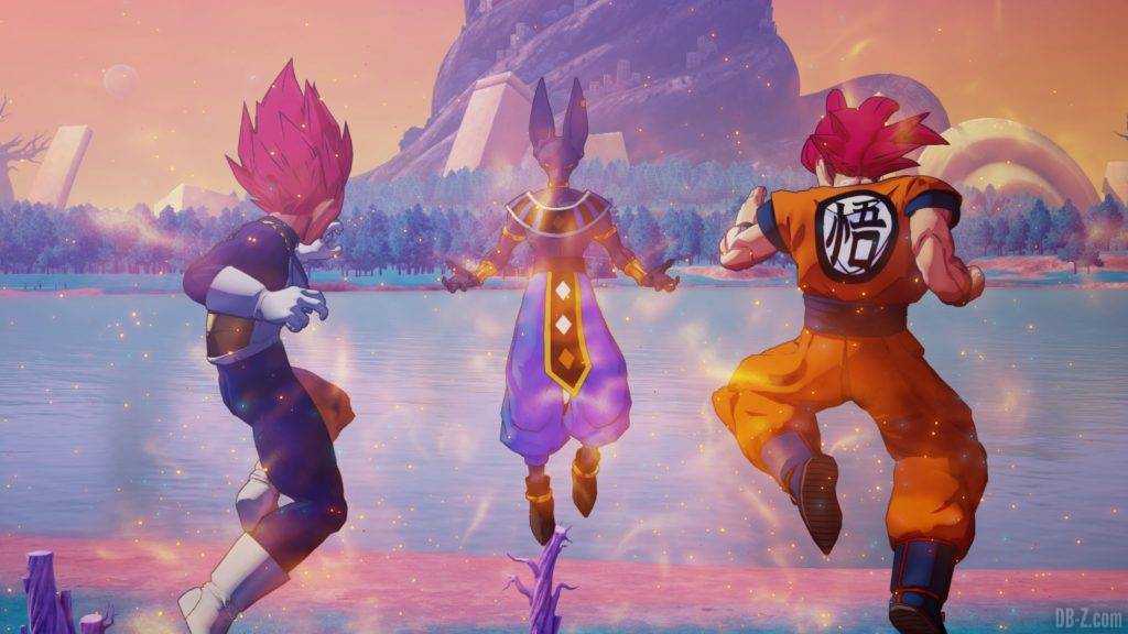 Dragon Ball Z Kakarot DLC 1 Image 02