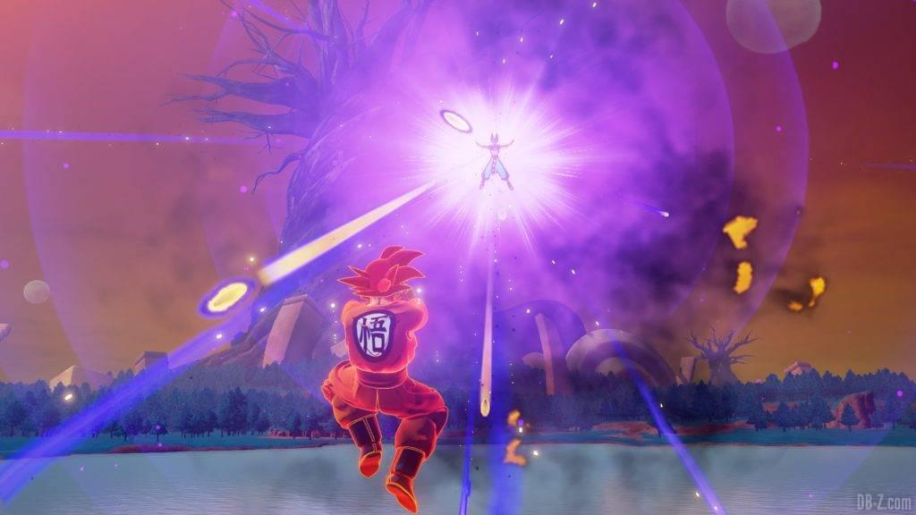 Dragon Ball Z Kakarot DLC 1 Image 04