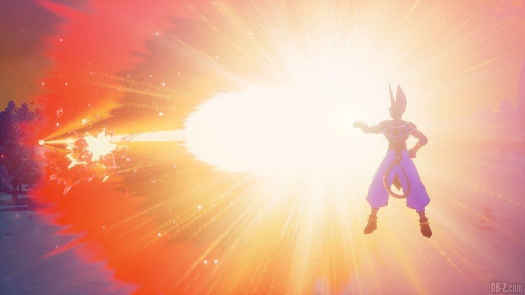 Dragon Ball Z Kakarot DLC 1 Image 05