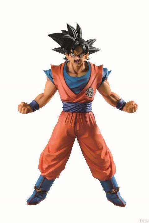 Figurine MASTERLISE EMOVING Son Goku image 1