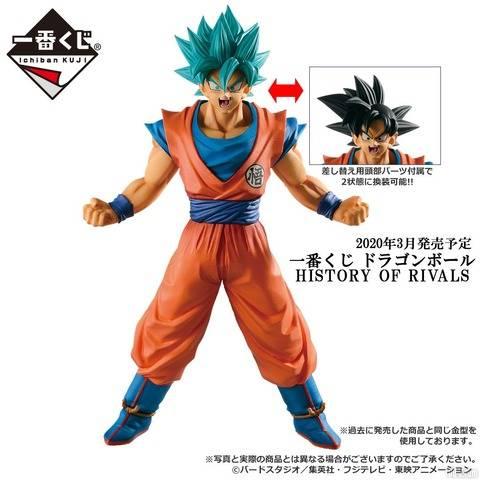 Figurine MASTERLISE EMOVING Son Goku image 4