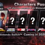 Jump Force Character Pass 2