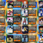 30 tenues Kakarot Collection du Goku Day