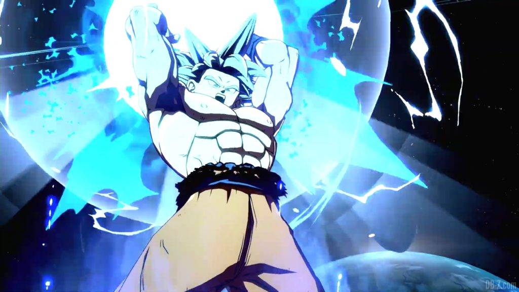 Dragon Ball FighterZ Goku Ultra Instinct Release Date Trailer0012042020 05 06 16 16 18