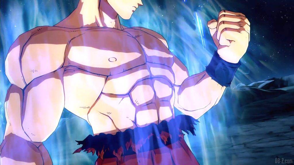 Dragon Ball FighterZ Goku Ultra Instinct Release Date Trailer0016132020 05 06 16 16 32