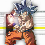Dragon Ball N1 Bandai Namco