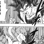 Dragon Ball Super Chapitre 60 complet
