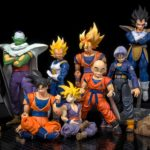 Figurines SHFiguarts Dragon Ball