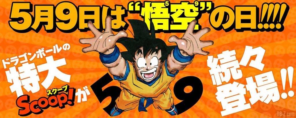 Goku Day 9 Mai