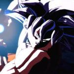 Goku Ultra Instinct DBFZ 2