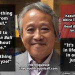 Interview Kazuhiko Torishima
